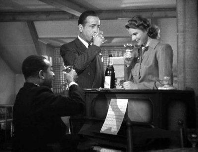 Foto - Casablanca, Warner Bros