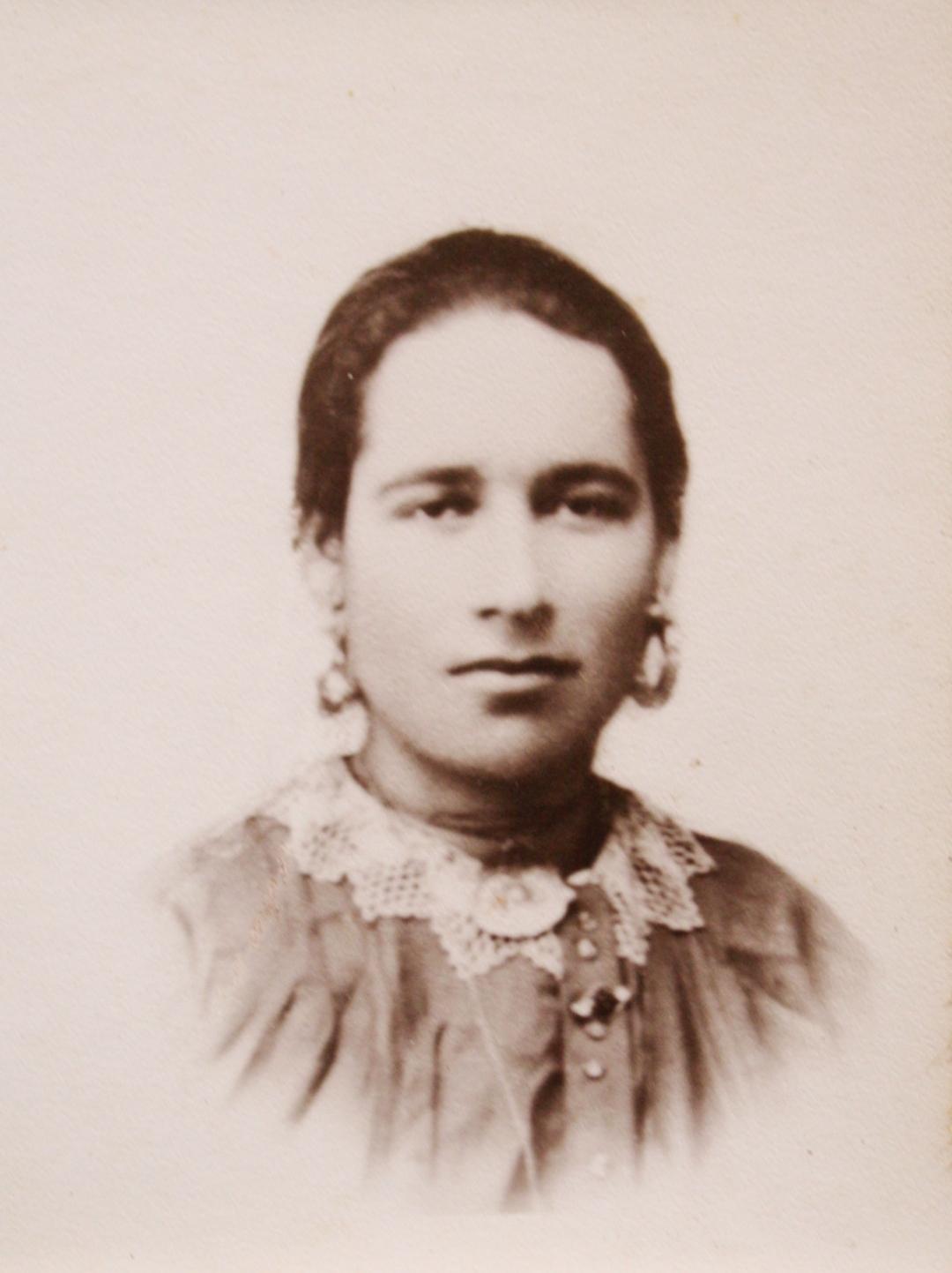 Amélia Pereira (1936)