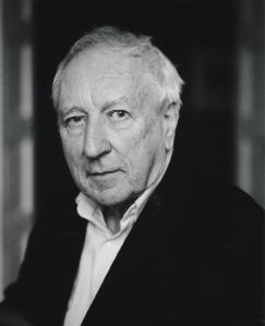 Tomas Tranströmer (foto de Ulla Montan)