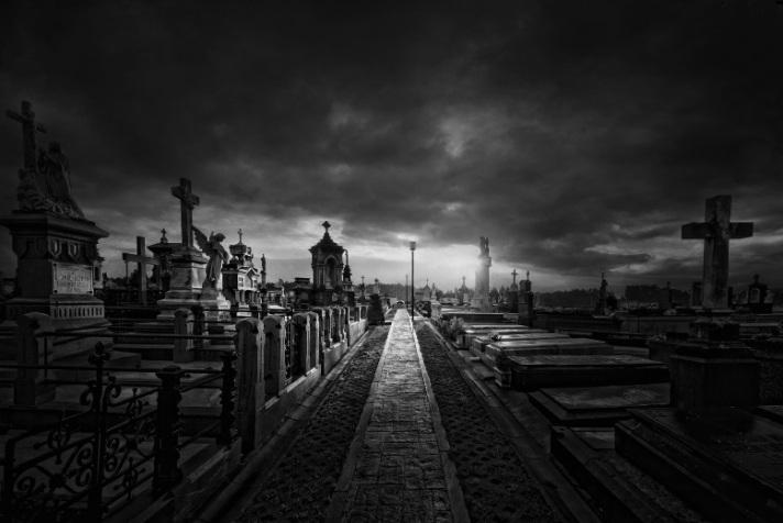 Cemitério, Jose C. Lobato